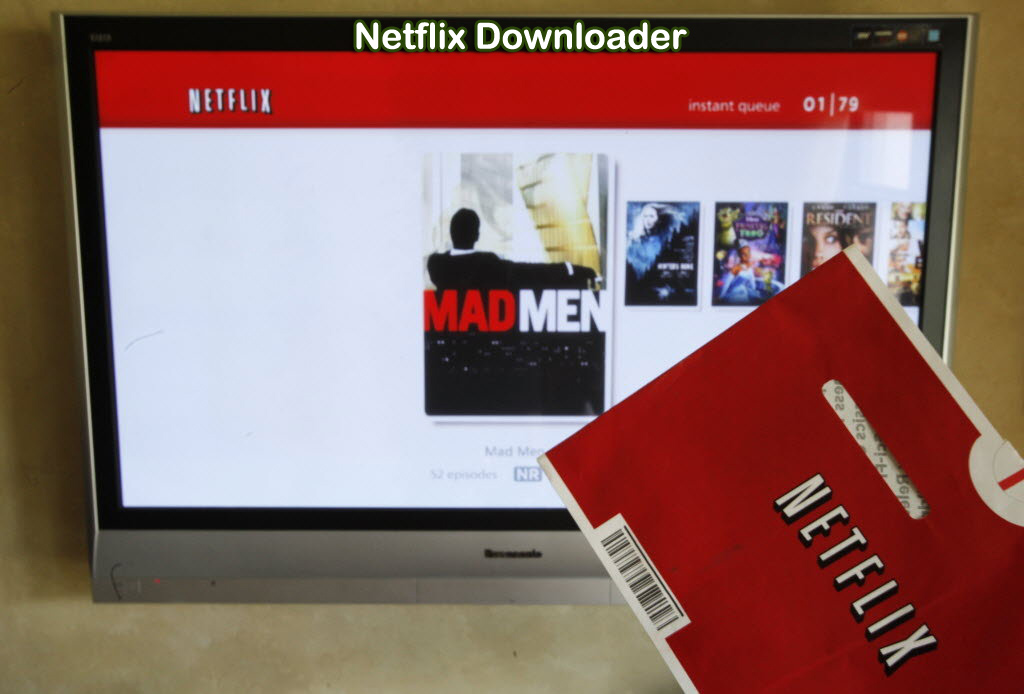 How to Download Netflix movies to computer [Windows & Mac]