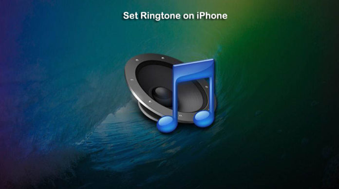 how to get ringtones on iphone without itunes or computer