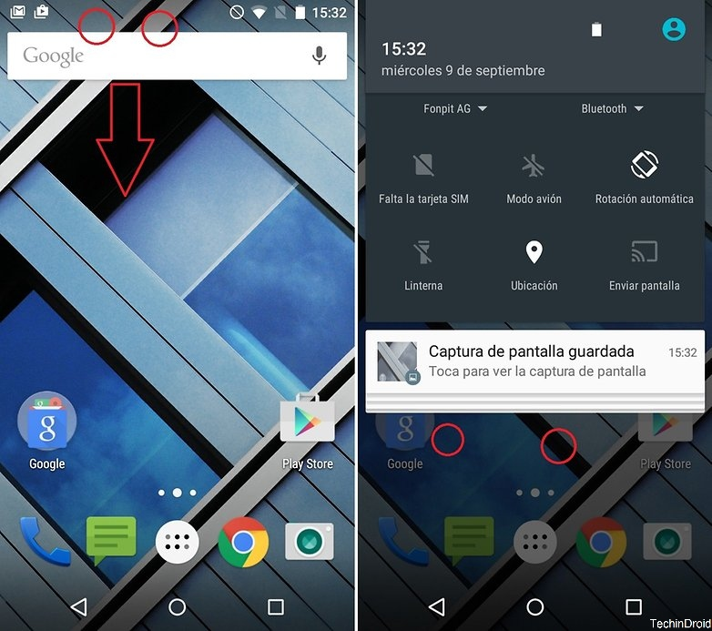 android tricks and secrets