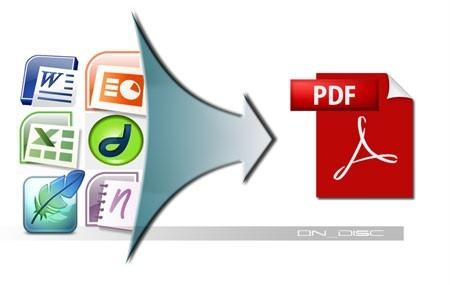 Adobe PDF Creator