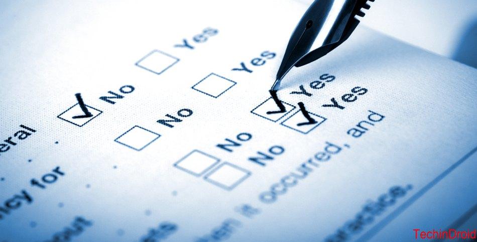 skip survey