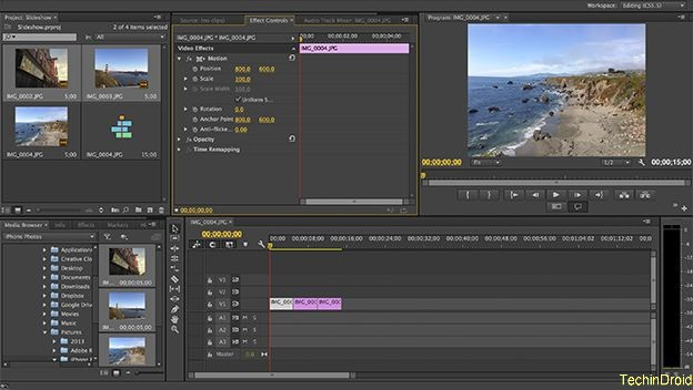 best video editor free download