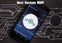 Best custom ROM for Android asus
