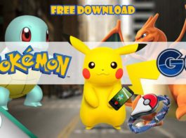 Pokemon Go Apk Download v0.57.3 (Latest) - Free for Android