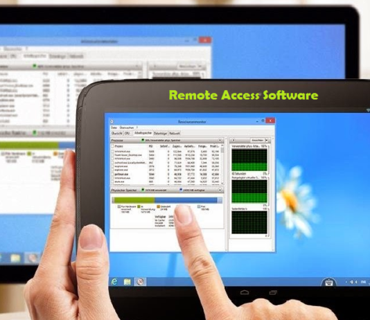 Free Teamviewer alternatives to Control your Pc Remotely (1)