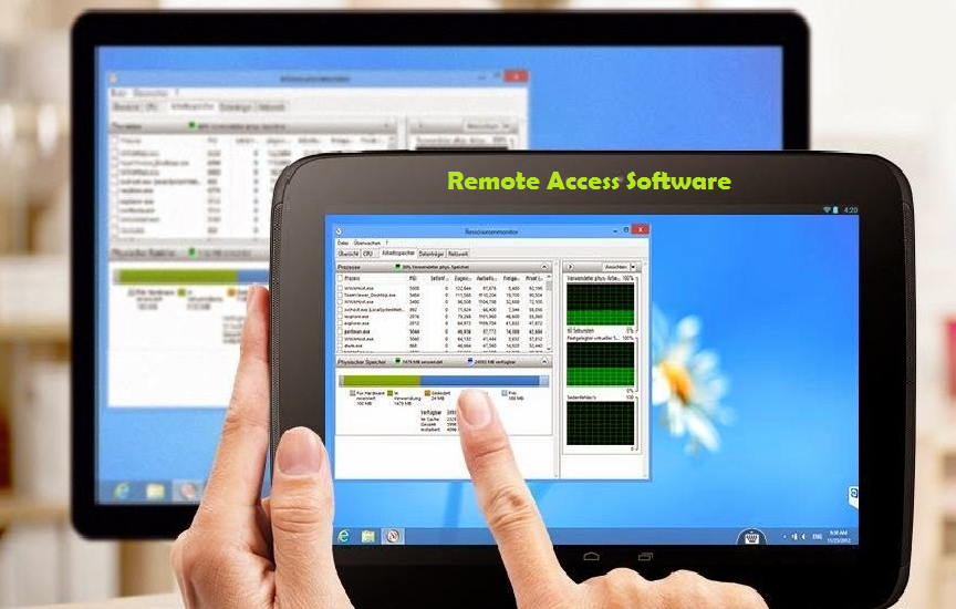 8 Free TeamViewer Alternatives to Control your Pc Remotely | TechinDroid.com