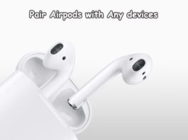 How to pair Airpods with Multiple devices - Apple Tv, Mac, Android