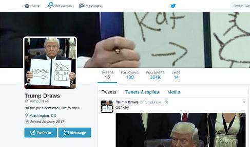 @TrumpDraws