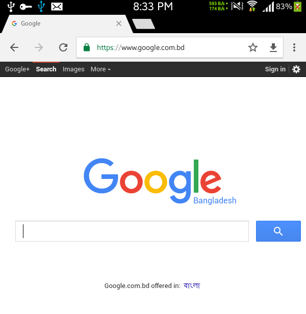 Robi free internet UC browser