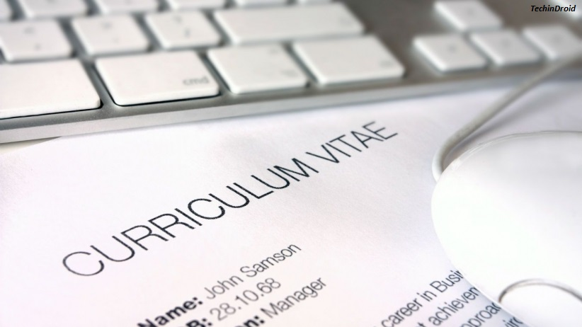 tips to writing a good resumes