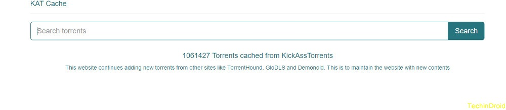 what happened to kickass torrent