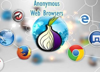 Best Anonymous Browsers That improve your Privacy & Security