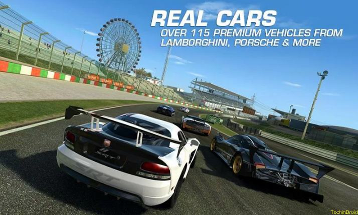 Best Android Racing games Of All time