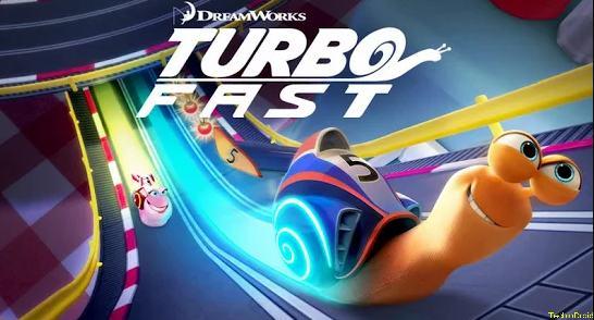 9. Turbo FAST