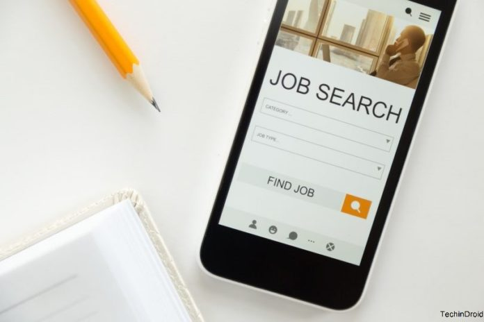 Top 5 Best Social media Sites to find Jobs job search networking sites