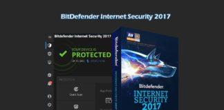 Bitdefender Internet Security 2017 Review & Download