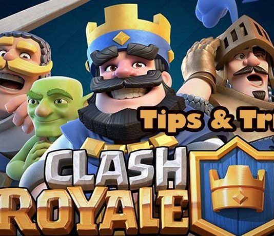 Clash Royale Tips and tricks Strategies to WIN Cheats strategy cheats tactics