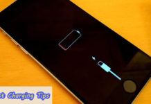 How to Charge your iPhone Faster!