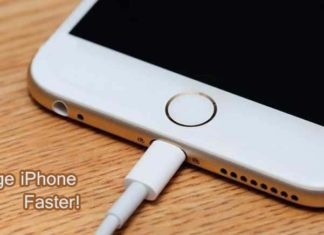 how to charge your iphone in minutes