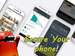 How to Protect/Secure your Android phone from Hackers & virus