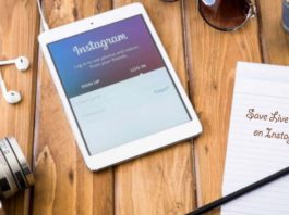 How to Save Instagram live Videos to your iPhone Camera Roll