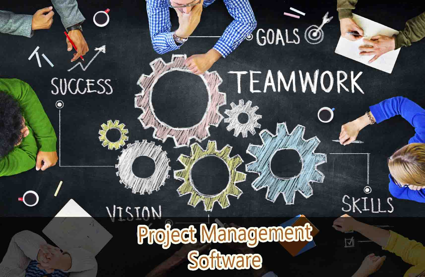 leading project management software