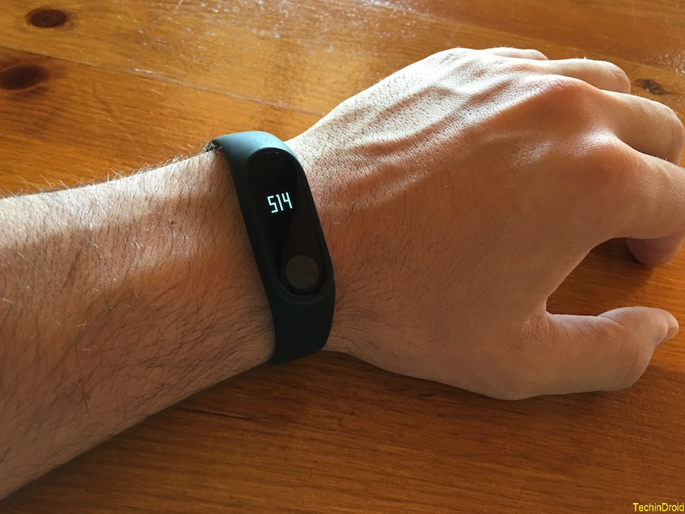 Xiaomi Mi Band 2 Review The Best Cheapest Smartband You Can Buy Now