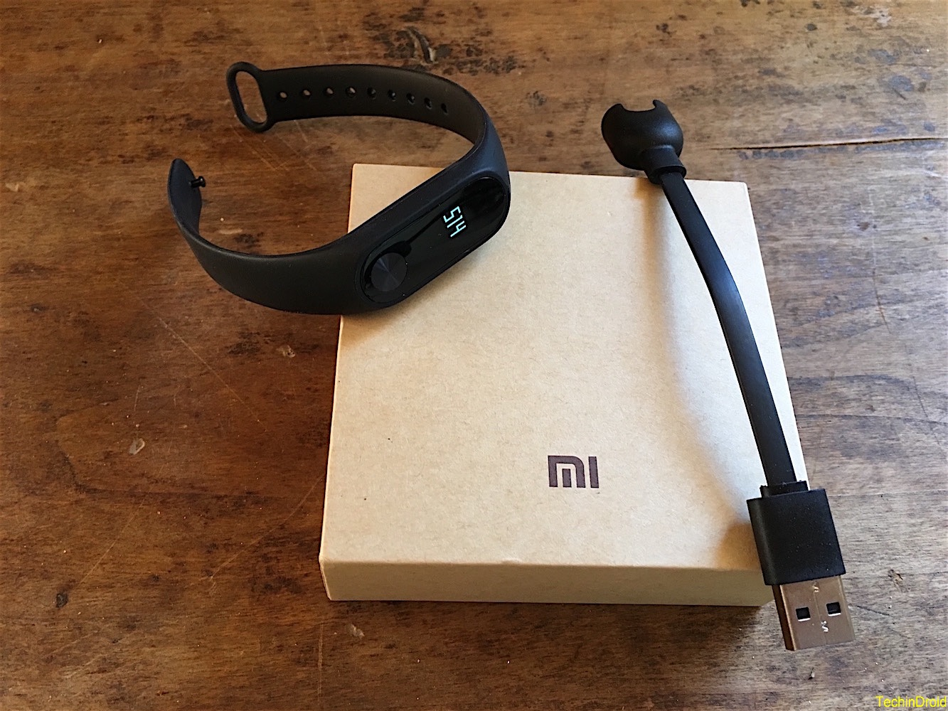 Xiaomi Mi Band 2 Review: The Best Cheapest Smartband you can Buy now!