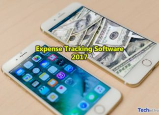 Best Expense tracker Apps for iPhone & iPad 2017