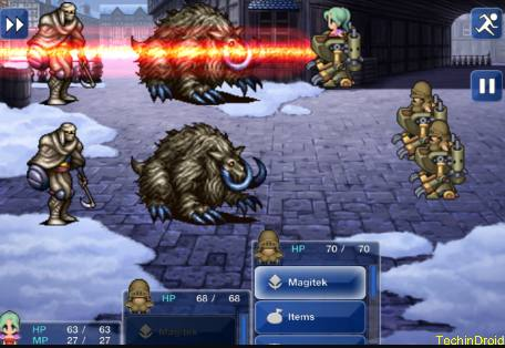 best rpg android ever