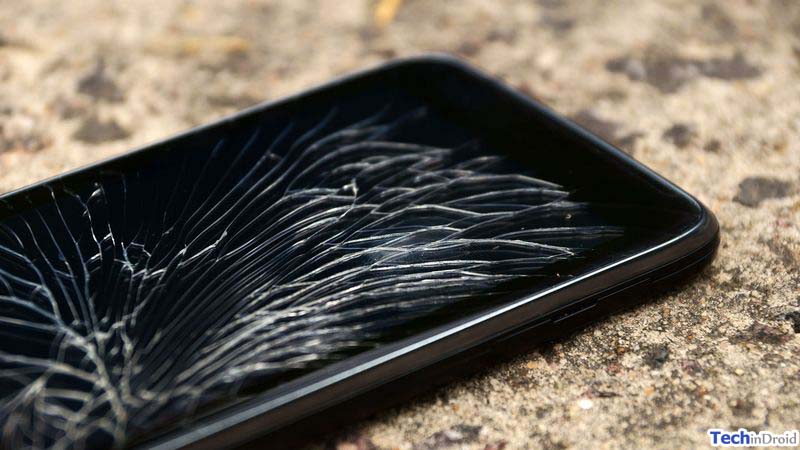 How to Recover Your Data from Broken screen Android phone