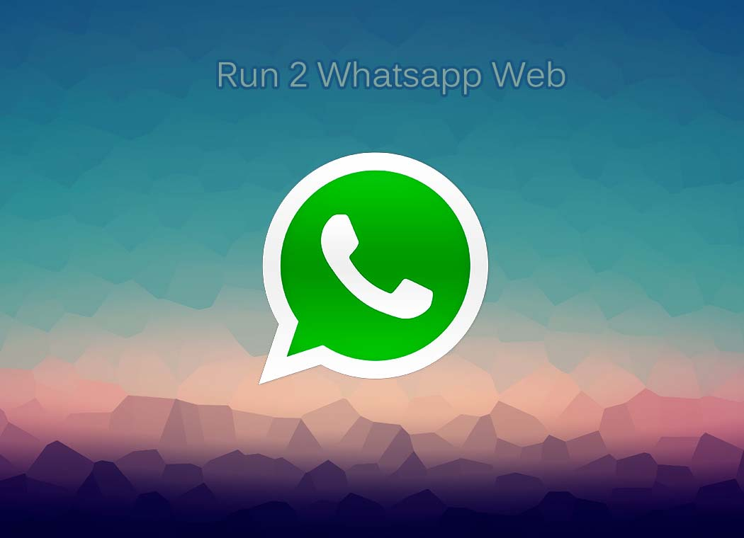 How to use Multiple WhatsApp accounts on Computer & Laptop