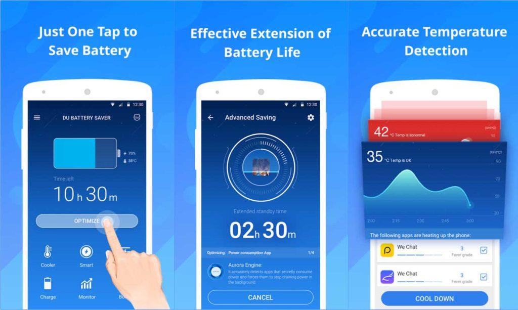 best battery saver apps for android 2018 battery saving app. Black Bedroom Furniture Sets. Home Design Ideas