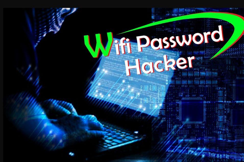 how to get password for wifi