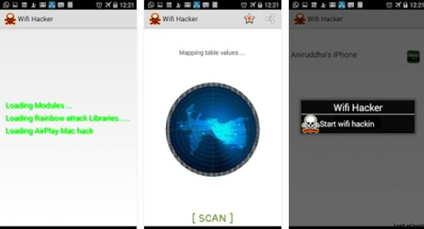 Wifi password hack software download