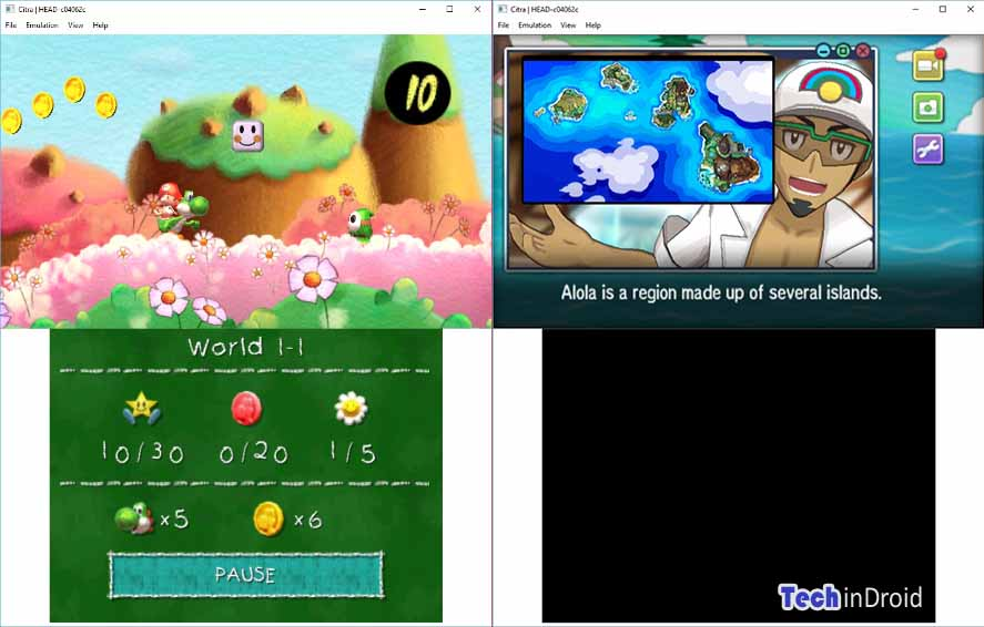 3ds emulator android apk 2015