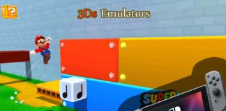 Best Nintendo 3DS emulator for PC & Android 2017 free download