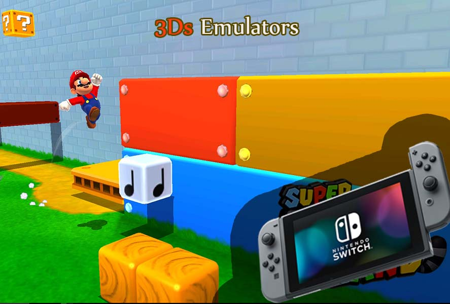 Top 8 Nintendo 3ds Emulator For Android Amp Pc Free Download