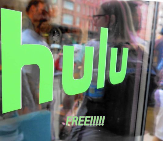 Free Hulu Plus Account Generator 2017 - Trial Hack May
