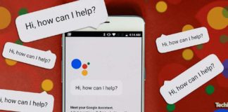 Google Assistant for iPhone & iPad will be officially Launch Soon