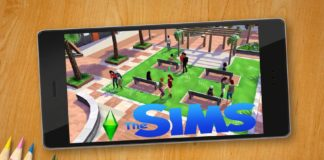 How to Download and Install The Sims mobile Apk