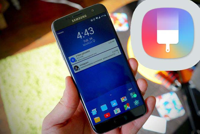 Samsung galaxy themes free download