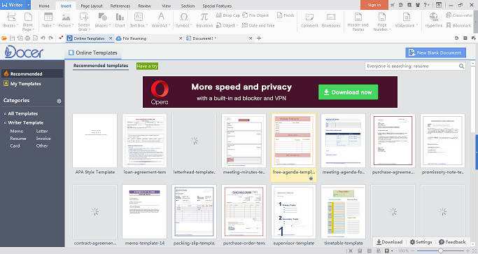 microsoft office alternative for mac