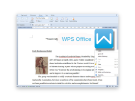 The Best free Alternative to Microsoft Office