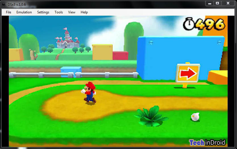 download 3ds emulator.zip file