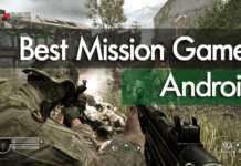 Best Mission Games For Android 2017 (Free Download)