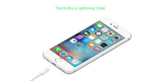 Tips to Buy Best lightning cable for iPhone, iPad & iPod
