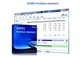 AOMEI Partition Assistant Review: The Best Partition Tool