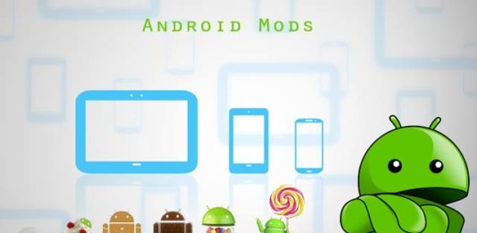 Best Android Mods You Should Try in 2017