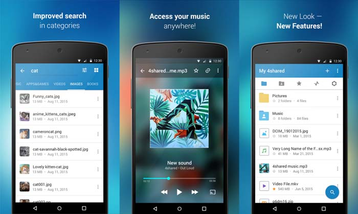 Best Free mp3 Music Downloader Apps for Android